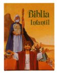 BIBLIA INFANTIL di VV.AA.