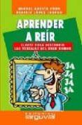 APRENDER A REIR di VV.AA.
