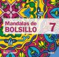 MANDALAS DE BOLSILLO 7 di CORBI, NINA
