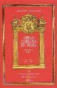 OBRAS COMPLETAS EN PROSA (VOL. II) (T. II) di QUEVEDO, FRANCISCO DE
