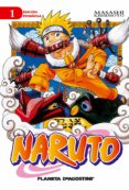 Naruto Nº 1 (de 72) (pda)