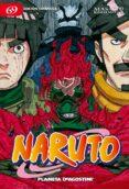 Naruto Nº 69 (de 72) (pda)