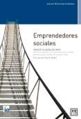 EMPRENDEDORES SOCIALES di ALVAREZ DE MON, IGNACIO