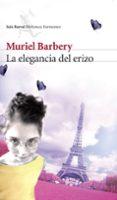 LA ELEGANCIA DEL ERIZO di BARBERY, MURIEL