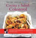 COCINA Y SALUD: COLESTEROL di BERRONDO-AGRELL, MARIE
