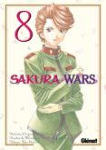 SAKURA WARS Nº 8 di MASA, IKKU  HIROI, OHJI
