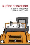SUEÑOS DE INVIERNO di FITZGERALD, FRANCIS SCOTT