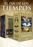 EL FIN DE LOS TIEMPOS (ESTUCHE 3 VOL. ) di EE, SUSAN