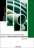 MF1154_1: INSTALACION DE TUBERIAS di PAY BANEGAS, PASCUAL