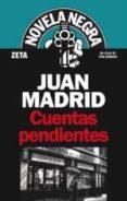 CUENTAS PENDIENTES de MADRID, JUAN
