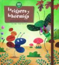 9788408147817 - Valles Tina: La Cigarra Y La Hormiga - Libro