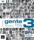 GENTE HOY 3 CUADERNO DE EJERCICIOS+CD di VV.AA