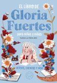 EL LIBRO DE GLORIA FUERTES PARA NIÑAS Y NIÑOS di FUERTES, GLORIA