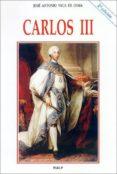 CARLOS III (2ª ED.) di VACA DE OSMA, JOSE ANTONIO