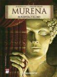 9788439581017 - Dufaux Jean: Murena Nº 1: El Purpura Y El Oro (especial Bd) - Libro