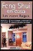 FENG SHUI EN CASA: LAS CURAS BAGUA (CONTIENE DISCO GIRATORIO CON TABLAS BAGUA) (4ª ED.) di EVANS, CHRIS  PUH, WANG