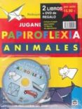 PACK PAPIROFLEXIA 2015 VERANO + DVD DE REGALO di VV.AA.