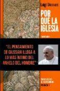 POR QUE LA IGLESIA (3ª ED.): CURSO BASICO DE CRISTINIAMISMO (VOL. 3) di VV.AA.