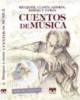 CUENTOS DE MUSICA di VV.AA.