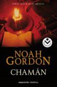 CHAMAN de GORDON, NOAH