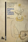 POEMA DEL CANTE JONDO de GARCIA LORCA, FEDERICO