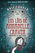 LOS LIOS DE ANNABELLE CRAVEN. FANTASMAS VS POPULARES di COOPER, ROSE