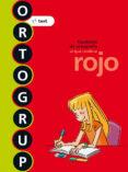 9788441230118 - Vv.aa.: Ortografia 5 Ortogrup Rojo. C. - Libro
