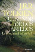 EL SEÑOR DE LOS ANILLOS di TOLKIEN, J.R.R.