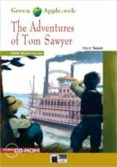The Adventures Of Tom Sawyer + Cd (green Apple)