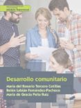 DESARROLLO COMUNITARIO di VV.AA.