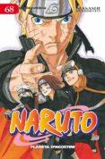 Naruto Nº 68 (de 72) (pda)