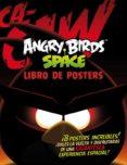 ANGRY BIRDS LIBRO DE PÓSTERS di VV.AA.