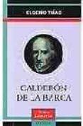 CALDERON DE LA BARCA di TRIAS, EUGENIO