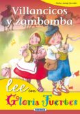 VILLANCICOS Y ZAMBOMBA de FUERTES, GLORIA