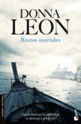 RESTOS MORTALES de LEON, DONNA
