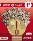 NINOIS 1º EDUCACION PRIMARIA LENGUA CASTELLANA. LIBRO DEL ALUMNO CATALUNYA / ILLES BALEARS di VV.AA.