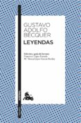 LEYENDAS de BECQUER, GUSTAVO ADOLFO