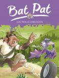 BAT PAT 9: LOS TROLLS CABEZUDOS di PAVANELLO, ROBERTO