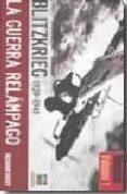BLITZRIEG 1939-1941 LA GUERRA RELAMPAGO di OVERY, RICHARD