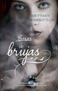 COSAS DE BRUJAS de GERAGOTELIS, BRITTANY