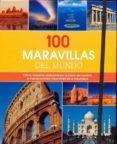 100 MARAVILLAS DEL MUNDO (LIBRO + DVD) di VV.AA.