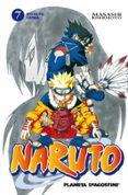 Naruto (pda) Catala Nº 07