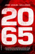 2065 de GALLARDO, JOSE MIGUEL