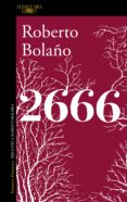 2666 di BOLAÑO, ROBERTO