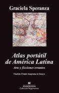 ATLAS PORTATIL DE AMERICA LATINA di SPERANZA, GRACIELA