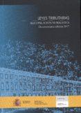 LEYES TRIBUTARIAS di VV.AA.