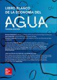 LIBRO BLANCO DE LA ECONOMÍA DEL AGUA di VV.AA.