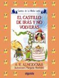 EL CASTILLO DE IRAS Y NO VOLVERAS (7ª ED.) di RODRIGUEZ ALMODOVAR, ANTONIO