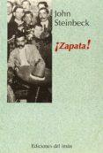 ¡ZAPATA! di STEINBECK, JOHN