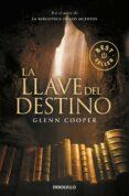 LA LLAVE DEL DESTINO de COOPER, GLENN